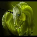 unicornios-verdes